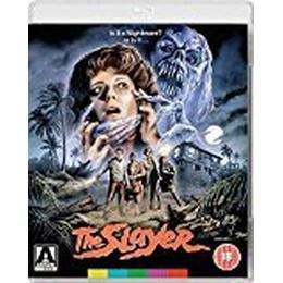 The Slayer [Blu-ray] [Region A & B & C]